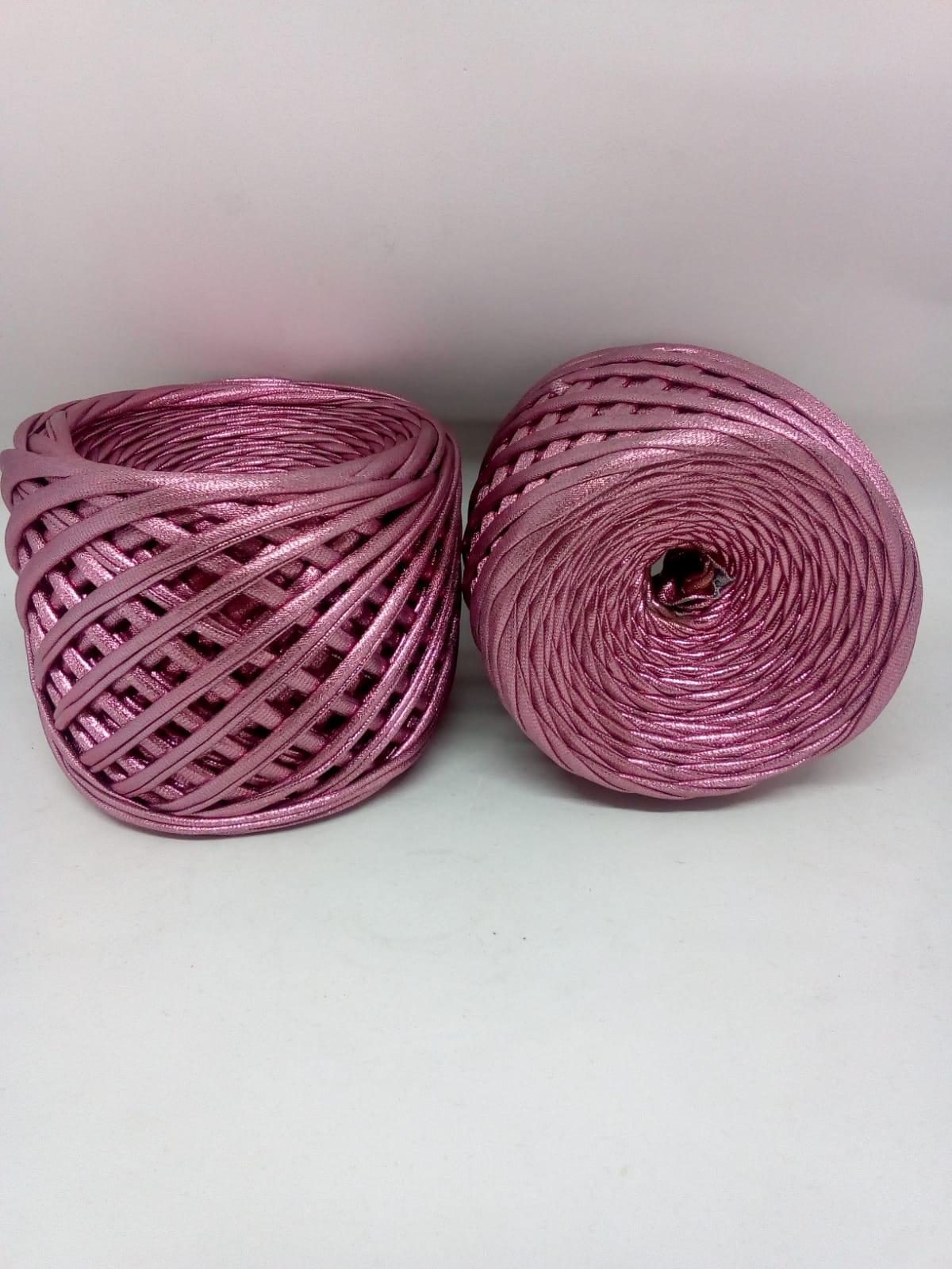 Maccaroni Metallic (Маккарони металика) 6 - мерцающий розовый купить с доставкой по Беларуси