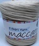 Maccaroni T-Shirt Yarn (Маккарони Т-Шит ярн) 1254 - беж купить в Беларуси