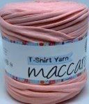 Maccaroni T-Shirt Yarn (Маккарони Т-Шит ярн) 1279 - розовый купить по выгодной цене в Минске