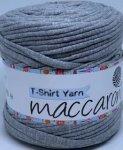 Maccaroni T-Shirt Yarn (Маккарони Т-Шит ярн) 1287 - серый меланж заказать со скидкой в Беларуси