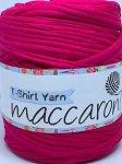 Maccaroni T-Shirt Yarn (Маккарони Т-Шит ярн) 1288 - фуксия купить с доставкой по Минску