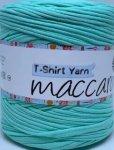 Maccaroni T-Shirt Yarn (Маккарони Т-Шит ярн) 1306 - бирюза заказать с доставкой по Беларуси