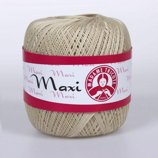 Maxi Madame Tricote (Макси Мадам Трикот) 4660