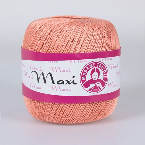 Maxi Madame Tricote (Макси Мадам Трикот)