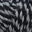 Nako Spaghetti ( Нако Спагетти) 21365 - серо-чёрное мулине купить в Минске