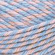 NAKO SPORT WOOL (НАКО СПОРТ ВУЛ) 21328 - сине-розовый мулине купить в Беларуси