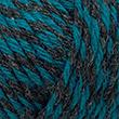 NAKO SPORT WOOL (НАКО СПОРТ ВУЛ) 21341 - петрольно-черный мулине купить с быстрой доставкой в Беларуси