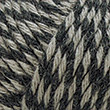 NAKO SPORT WOOL (НАКО СПОРТ ВУЛ) 21342 - бежево-черный мулине заказать в Беларуси