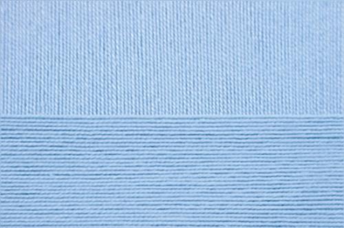Пехорка Цветное кружево 05 - голубой заказать в Минске