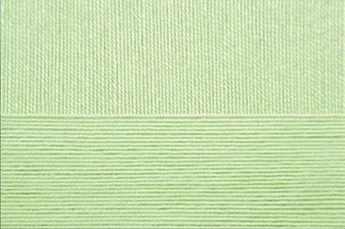 Пехорка Цветное кружево 09 - зеленое яблоко купить со скидкой в Беларуси