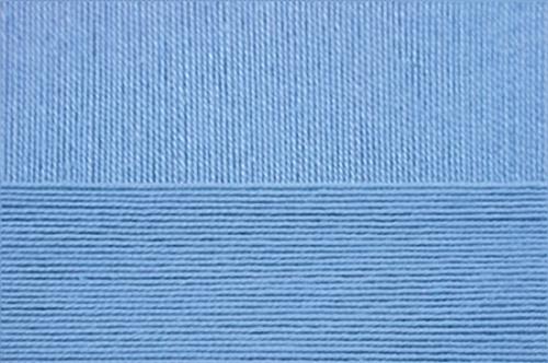 Пехорка Цветное кружево 15 - темно-голубой заказать со скидкой в Минске