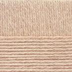 Пехорка Перуанская альпака 431- бежевый меланж