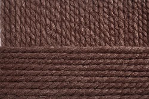 Пехорка Смесовая 517 - коричневый меланж заказать со скидкой в Беларуси