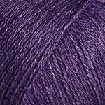 SILKY WOOL YARNART (СИЛКИ ВУЛ ЯРНАРТ) 334 - фиолетовый