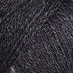 SILKY WOOL YARNART (СИЛКИ ВУЛ ЯРНАРТ) 335 - чёрный