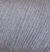 Alize Baby Wool   (Ализе Бэби Вул) 119 - серое небо заказать с скидкой в Минске