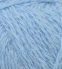 Wool Sea Rabbit Angora (вул сеа Ангора Кролик) 60 - светло-голубой купить в Беларуси