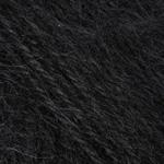 YARNART ANGORA DE LUXE  (ЯРНАРТ АНГОРА ДЕ ЛЮКС) 585 - черный купить с доставкой по Минску