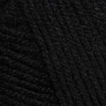 YARNART BABY (ЯРНАРТ БЭБИ) 585 - черный заказать в Минске с доставкой