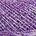 YARNART CAMELLIA (ЯРНАРТ КАМЕЛИЯ) 414 - фиолетовый с серебром заказать в Беларуси