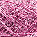 YARNART CAMELLIA (ЯРНАРТ КАМЕЛИЯ) 415 - розовый с серебром купить со скидккой в Минске
