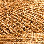 YARNART CAMELLIA (ЯРНАРТ КАМЕЛИЯ) 421 - оранжевый с золотом заказать в Минске со скидкой
