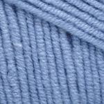 YarnArt Jeans (ЯрнАрт Джинс) 15 - голубой купить со скидкой в Беларуси