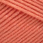 YarnArt Jeans (ЯрнАрт Джинс) 23 - оранжевый купить с доставкой в Беларуси