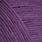 YarnArt Jeans (ЯрнАрт Джинс) 50 - фиолетовый купить с доставкой по Беларуси