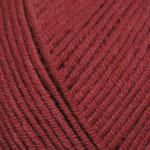 YarnArt Jeans (ЯрнАрт Джинс) 51 - красный купить с доставкой в Беларуси