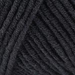 YarnArt Jeans (ЯрнАрт Джинс) 53 - чёрный купить с доставкой в Минске