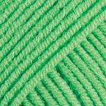 YarnArt Jeans (ЯрнАрт Джинс) 60 - зелёный купить с доставкой в Минске