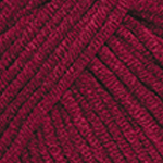 YarnArt Jeans (ЯрнАрт Джинс) 66 - бордо купить в Минске с доставкой
