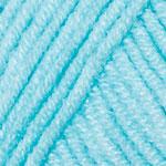 YarnArt Jeans (ЯрнАрт Джинс) 76 - лазурный купить с доставкой в Беларуси