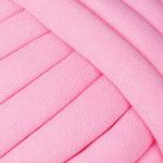 Yarnart Marshmallow (Ярнарт Маршмеллоу) 907 - розовый заказать со скидкой в Минске