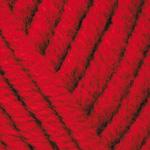 YARNART MERINO BULKY (ЯРНАРТ МЕРИНО БАЛКИ) 156 - красный заказать в Беларуси