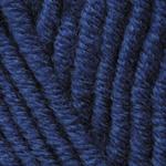 YARNART MERINO BULKY (ЯРНАРТ МЕРИНО БАЛКИ) 551 - синий заказать с доставкой по Минску